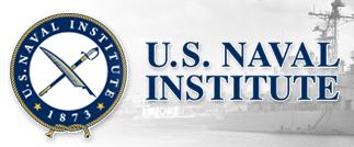美国圣地亚哥海军学院通讯与电子协会展览会logo