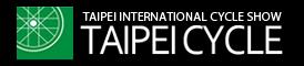 台湾台北国际自行车展览会logo