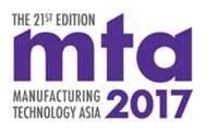 马来西亚国际机械及设备制造业展览会logo