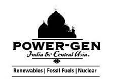 印度新德里国际电力能源展览会logo