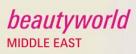 迪拜国际美容展览会logo