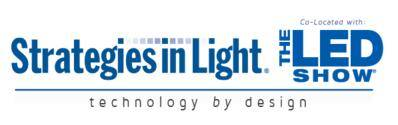 美国加州阿纳海姆国际LED照明展览会logo