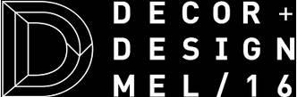 澳大利亚墨尔本国际地面及装饰材料展览会logo