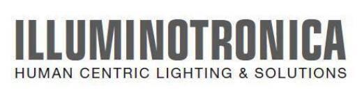 意大利帕多瓦国际照明展览会logo
