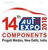 印度新德里国际汽车配件龙8国际logo