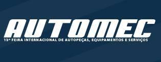巴西圣保罗国际汽配展览会logo
