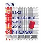 孟加拉国达卡国际秋季面料展览会logo