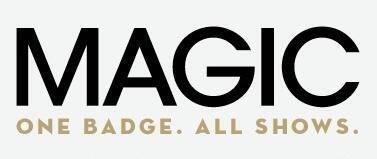 美国拉斯维加斯国际春季服装及面料展览会logo