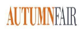 英国伯明翰国际秋季消费品展览会logo