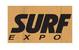 美国奥兰多国际秋季水上运动用品及沙滩时尚用品展览会logo