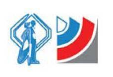 俄罗斯莫斯科国际纺织品及皮草鞋类技术展览会logo