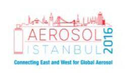 土耳其伊斯坦布尔国际气雾剂会议暨展览会logo