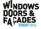 迪拜国际门窗展览会logo
