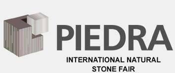 西班牙马德里国际石材龙8国际logo