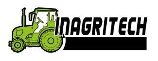 印尼雅加达国际农业机械展览会logo