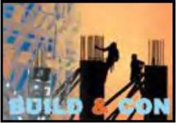苏丹喀土穆国际建筑建材展览会logo
