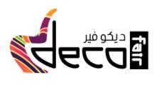 沙特吉达国际室内家具及装饰材料展览会logo