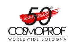 意大利博洛尼亚国际美容展览会logo