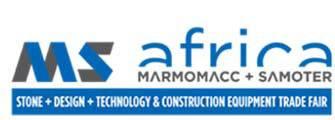 埃及开罗国际建筑展览会logo