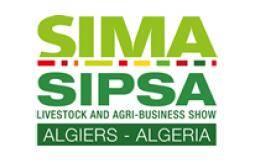 阿尔及利亚阿尔及尔国际农业澳门葡京娱乐及畜牧展览会logo