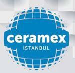 土耳其伊斯坦布尔国际陶瓷工业技术展览会logo