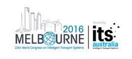 澳大利亚墨尔本国际智能交通展览会logo