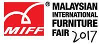 马来西亚吉隆坡国际家具展览会logo