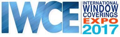 美国夏洛特国际窗帘窗饰品展览会logo