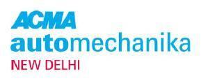 印度新德里(法兰克福)国际汽配展览会logo