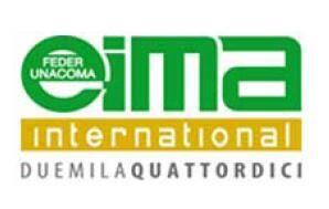 意大利博洛尼亚国际农业机械展览会logo