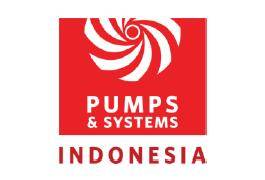 印尼雅加达国际泵阀压缩机龙8国际logo
