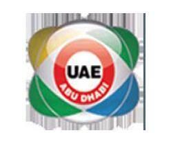 阿联酋阿布扎比国际防务展览会logo