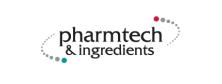 俄罗斯莫斯科国际原料及制药展览会logo