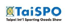 台湾台北国际体育用品展览会logo