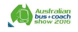 澳大利亚悉尼国际客车展览会logo