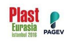 土耳其伊斯坦布尔国际塑料工业展览会logo