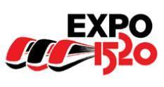 俄罗斯莫斯科国际铁路设备及技术展览会logo