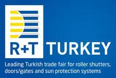 土耳其伊斯坦布尔国际门窗及遮阳技术展览会logo