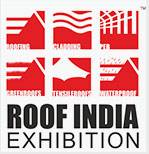 印度孟买国际屋顶展览会logo