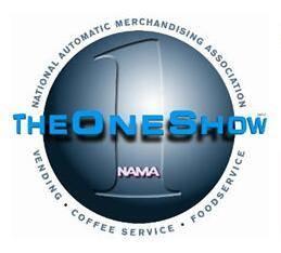 美国拉斯维加斯国际自动售货博览会logo