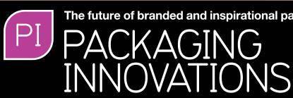 比利时布鲁塞尔国际创新包装技术展览会logo