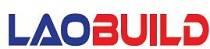 老挝万象国际建材展览会logo