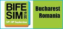 罗马尼亚布加勒斯特国际家具、设备及配件展览会logo