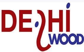 印度新德里国际木工及家具配件展览会logo