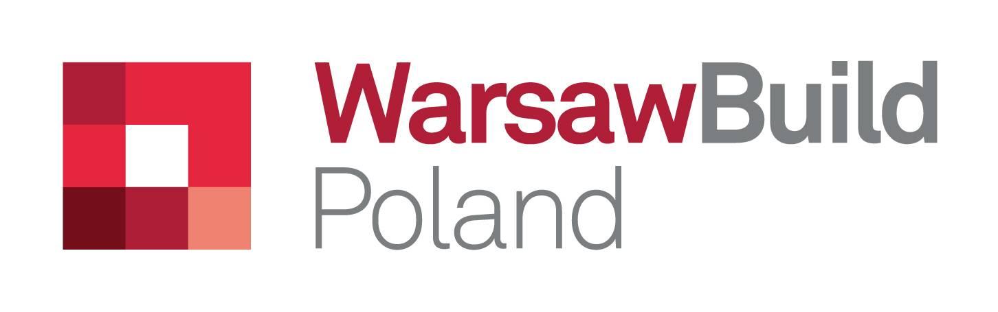 波兰华沙国际建筑展览会logo