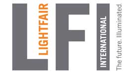 美国芝加哥国际照明展览会logo