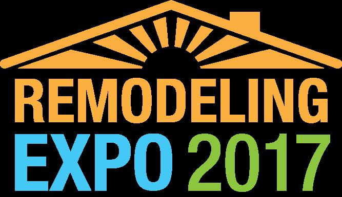 美国格林维尔国际建材展览会logo