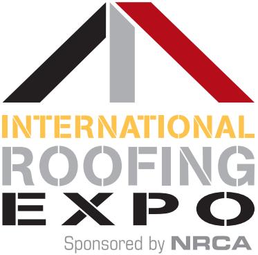 美国新奥尔良国际屋面及防水材料展览会logo