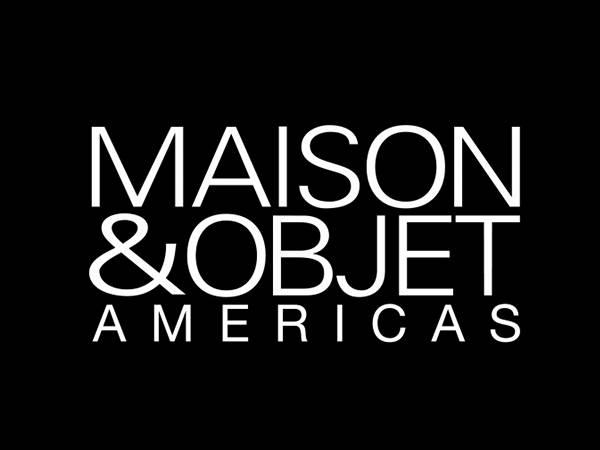 美国迈阿密国际家居及家具展览会logo