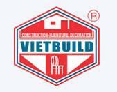 越南河内国际建材及家居用品展览会logo